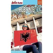 Albanie 2016/2017 Petit Futé