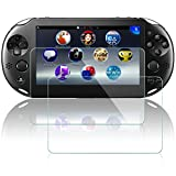 Best Ps Vita Accessories - Screen Protector for Sony PlayStation Vita 2000, AFUNTA Review