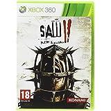 Konami Saw 2, Xbox 360–Jeu (Xbox 360, Xbox 360, Survival/Horror, M (11/13))