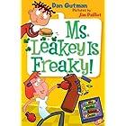 My Weird School Daze #12: Ms. Leakey Is Freaky! (English Edition)
