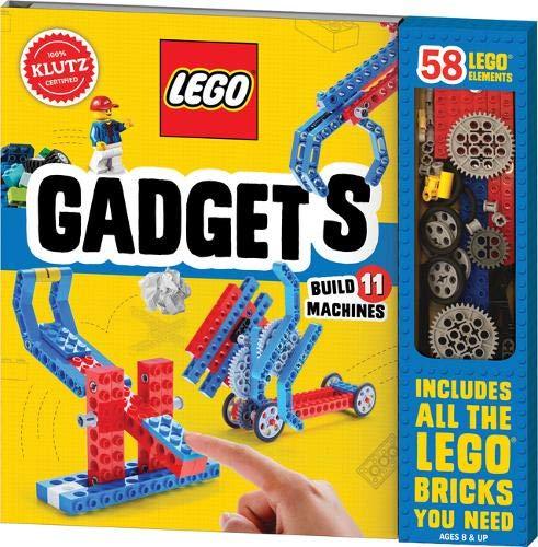 LEGO Gadgets (Klutz) por Editors of Klutz