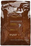 Callebaut Arriba 39 Percent Dark Origin Couverture...