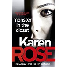 Monster In The Closet (The Baltimore Series Book 5) (English Edition)