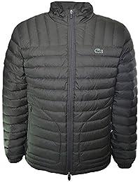 Lacoste Men's Green Padded Jacket