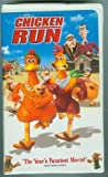 Picture Of Chicken Run [VHS] [2000]