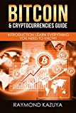 Bitcoin & Cryptocurrencies Guide: Introduction Learn Everything You Need To Know! (Bitcoin, Investing Guide, E-commerce, Blockchain Technology, Minning Book 2)