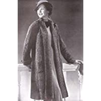 Knit Swagger Coat Knitting Pattern Size 16 to 18 (English Edition)
