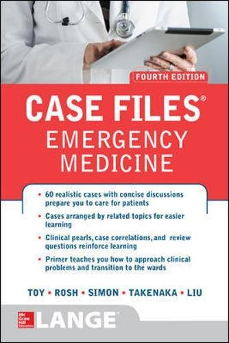 Pdf case files emergency medicine fourth edition pdf epub mobi download best book case files emergency medicine fourth edition pdf format download case files emergency medicine fourth edition free collection fandeluxe Choice Image