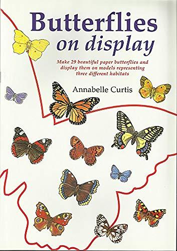 Butterflies on Display -
