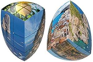 machebelcarrello v-Cube Costa amalfitana, Color Color, 095129