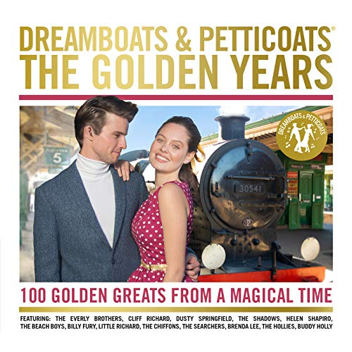 Dreamboats and Petticoats: The...