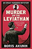 Murder on the Leviathan by Boris Akunin (2010-03-18) - Boris Akunin