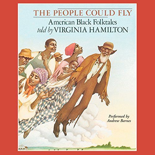 The People Could Fly  Audiolibri
