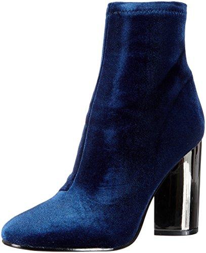 Aldo-stiefel Frauen (ALDO Damen Cassydie Stiefel, Blau (Navy), 37 EU)