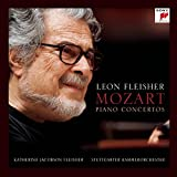 MOZART - Fleisher - Piano Concertos