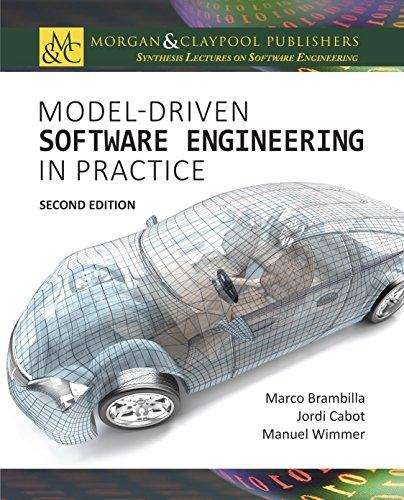 Descargar Bitorrent Model-Driven Software Engineering in Practice, Second Edition PDF Web
