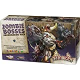 Asmodee - UBIZBP19 - Zombicide - Black Plague - Abomination Pack