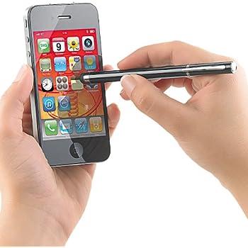 Callstel iPad Stift: 2in1-Kugelschreiber &: Amazon.de