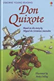 Don Quixote (Young Reading, Series 2) (Young Reading Series Two)