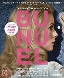 Bunuel Boxset [Blu-ray] [2017]