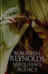 McQueen's Agency by Maureen Reynolds (2012-02-01)