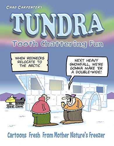Preisvergleich Produktbild Tundra: Tooth Chattering Fun