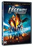 Legends Of Tomorrow DVD España (Temporada 1)