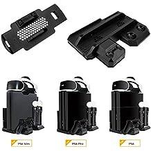 ieGeek Switch KVM Box Caja Conmutador (2kvm)
