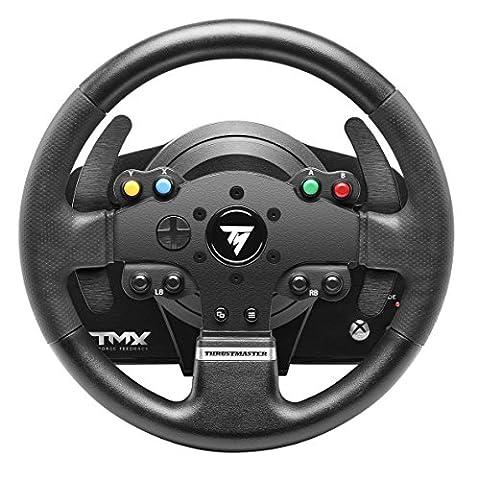Volant Tmx Force Feedback pour Xbox One et