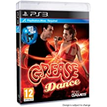 Grease Dance – Move PS3