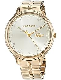 Lacoste Damen-Armbanduhr 2001008