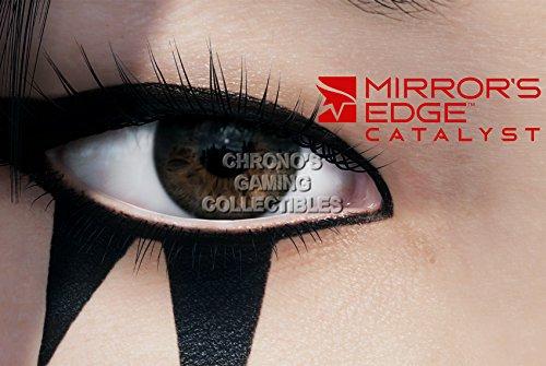 "Preisvergleich Produktbild CGC Große Poster–Mirror 's Edge Catalyst Faith–PS4Xbox One–mir008, Papier, 24"" x 36"" (61cm x 91.5cm)"