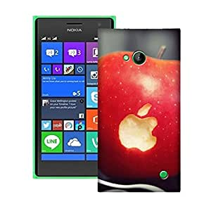 ZAPCASE Printed Back Case for Nokia Lumia 730