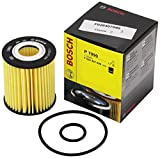 Bosch F026407090 filtro de aceite