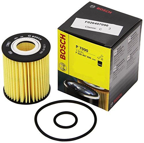 Bosch F026407090 Ölfilter