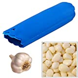 Futaba Silicone Garlic Peeler