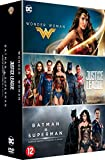 DC Universe - Coffret 3 Films - Coffret DVD - DC COMICS