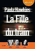 fille du train (La) | Hawkins, Paula (1972-....). Auteur