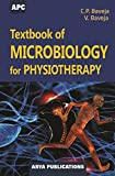 Textbook of Microbiology for Physiotherapy