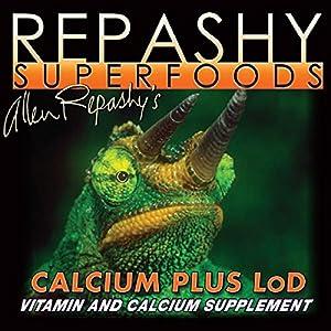 Repashy Calcium Plus LoD Dose (500 g)