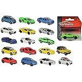 Majorette 2053051 vehículo de juguete - vehículos de juguete (Multi, Niño, Push-forward, Interior / exterior, Ampolla)