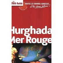 Carnet de Voyage Hurghada Mer Rouge, 2009 Petit Fute