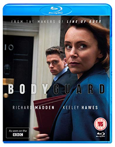 Bodyguard [Blu-ray] [2018]
