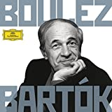 Boulez Conducts Bartok