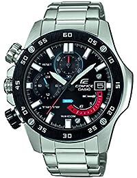 Casio Edifice Herren-Armbanduhr EFR-558DB-1AVUEF