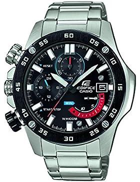 Casio Edifice, Herren-Armbanduhr EFR-558DB-1AVUEF