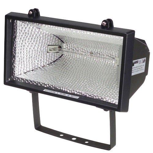 Maurer 19070220 Foco Halogeno 1000 W. con lampara