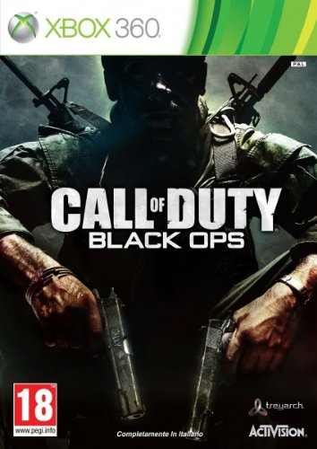 Call Of Duty : Black Ops - Ops Serie