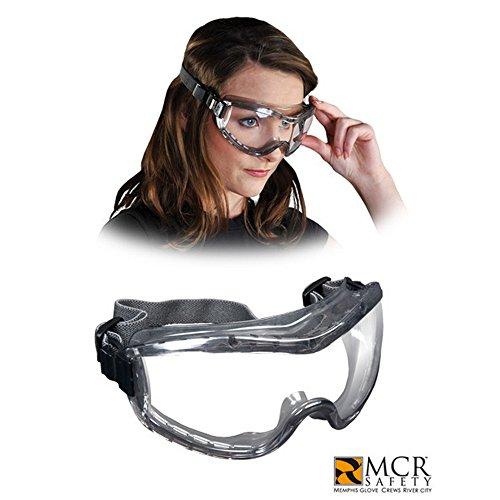 Vollsichtschutzbrille Vollschutzbrille Vollsichtbrille Schutzbrille Augenschutz Arbeitsbrille
