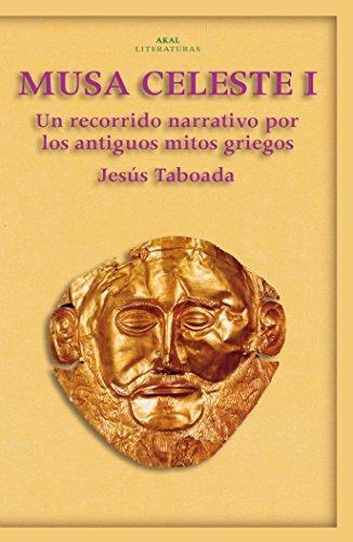 Musa Celeste I (Akal Literaturas)